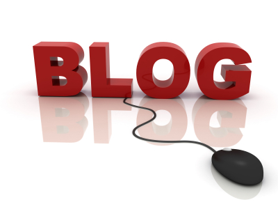 Blog for profit Blog with social media tips for beginners