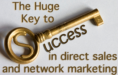 success-key-direct-sales-networking-marketing copy
